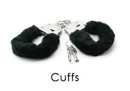 Cuffs Bondage Sub Category Page