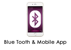 Blue Tooth Mobile Vibrators Product Listing Page