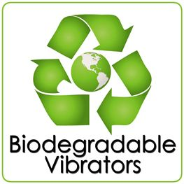 Biodegradable Vibrators Product Page