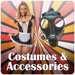 Costumes Category Page