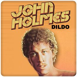 John Homes Dildo Product Page