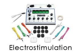 Electrostimulation Bondage Sub Category Page